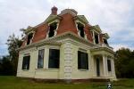 Captain Edward Penniman House - Cape Cod Massachusetts